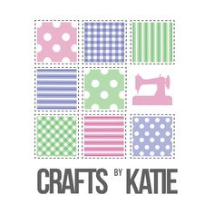 Browse unique items from CraftsbyKatieL on Etsy, a global marketplace of handmade, vintage and creative goods. Keepsake Quilting, Organic Baby, I Shop, Quilts, Unique Jewelry, Handmade Gifts, Creative, Crafts, Gift Ideas