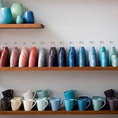 Bison Ceramics, Sydney, Australia