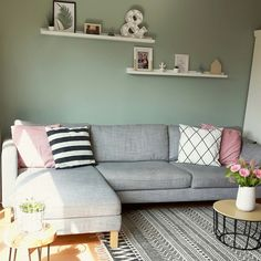 Sofa, Couch, Sweet Home, Furniture, Home Decor, Homemade Home Decor, House Beautiful, Settee, Couches