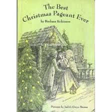 The Best Christmas Pageant Ever | BookSquirt