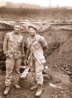 Where US people drafted for the Vietnam war, or was it professional soldiers?