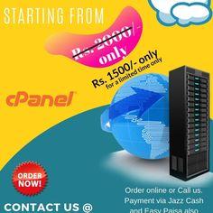Cheap Web Hosting Offer... Cheap Web Hosting, Design Agency, Web Design, Design Web, Website Designs, Site Design