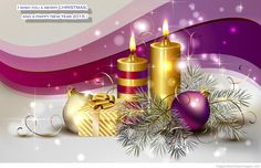 Best wallpaper for Christmas New Year 2015
