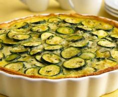 My Favorite Thanksgiving Recipes- Pinning for zucchini pie and squash casserole