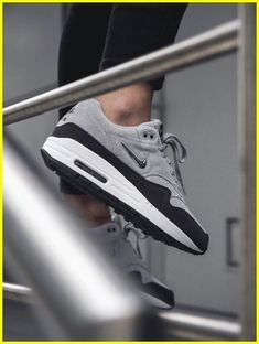 pretty nice 8416f ae549 Nike Air Max 1 Jewel - Wolf Grey - 2017 (by. – Nike Air Max 1 Jewel - Wolf  Grey - 2017 (by ginogold) Sneaker shops