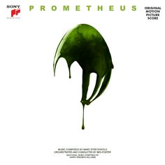 """""""Prometheus"""" by Marc Streitenfeld, Harry Gregson-Williams Soundtrack, The Fosters, The Originals, Cover, Pictures, Photos, Photo Illustration, Resim"""