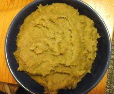 Rezept Linsenaufstrisch vegan von jewel79 - Rezept der Kategorie Saucen/Dips/Brotaufstriche