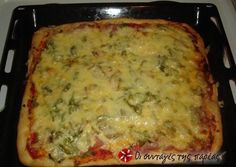 Η πιο τέλεια ζύμη για πίτσα συνταγή από vasilitsa - Cookpad Pizza Dough, Greek Recipes, Lasagna, Rolls, Ethnic Recipes, Food, Baby Elephant, Cake, Pizza