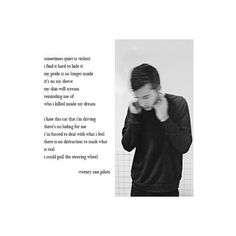 twenty one pilots on Tumblr ❤ liked on Polyvore featuring twenty one pilots