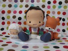 https://flic.kr/p/bADkLp   O Pequeno Prínicpe Baby   Topo de bolo para um menininho muito fofo de Curitiba: o Pequeno Príncipe Baby! ♥ Altura: 10 cm  Para mais informações:  Email: tiyemicriacoes@gmail.com Facebook: www.facebook.com/tiyeminagase