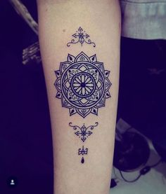 Great tattoo, i would love to have the same