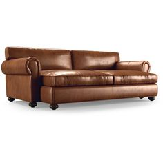 Chaise Sofa  Leather Sofas by lailoooo liked on Polyvore featuring home furniture sofas libby espresso chocolate leather sofa systems furniture dark b u