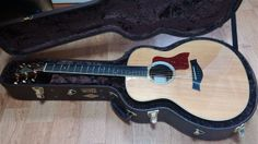 Taylor GS8e | 27jt Ukulele, Acoustic, Guitars, Music Instruments, Classic, Derby, Classical Music, Musical Instruments, Guitar