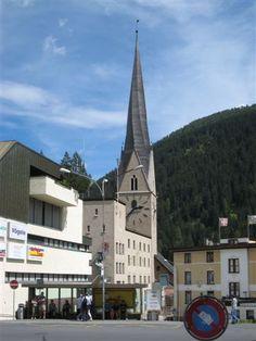 Davos suisse
