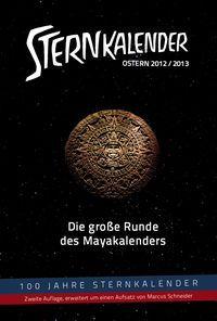 Sternkalender 2012/2013