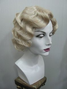 1920s Finger-Wave | Yelp