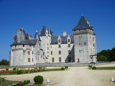 Coudray-Montpensier (37)