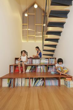 Galeria de Casa em Pan-gyo / mlnp architects - 1
