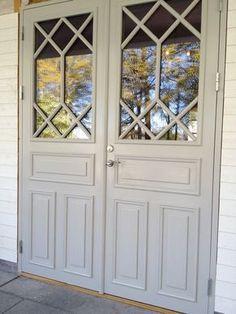 Door Design, Exterior Design, House Design, House Doors, House Entrance, House Trim, Double Front Doors, Fancy Houses, Exterior Remodel