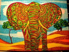 psychedelic-elephant.jpg (2816×2112)