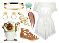 """Mama Odie"" by beyonddelaney ❤ liked on Polyvore featuring Steve Madden and David Jones"