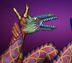 Guido Daniele Chinese Dragon