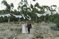 Choosing a meaningful ceremony space / Wedding Style Inspiration / LANE