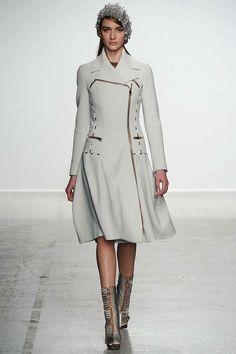 John Galliano Herfst/Winter 2014-15 (11)  - Shows - Fashion