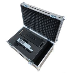 Flight Case for Sony HDCU3300R Hd Camera Control and Remote Unit and Cables  from Best Flight Cases