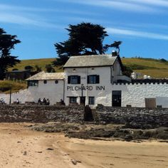 Burgh Island, in the South Hams area of south Devon