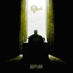 Opeth - Watershed - one of the best albums ever created