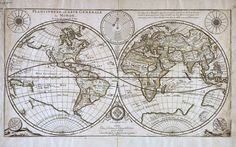 The 31 best world map images on pinterest world maps maps and world map of 1676 1920x1200 gumiabroncs Choice Image