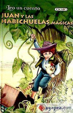 Richard Walker - Las habichuelas mágicas - 2013