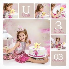 Cake Smash, Girls, Photography, Photo Shoot, Birthday, Toddler Girls, Photograph, Cake Smash Cakes, Daughters