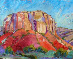 Desert Royalty, 24x30 by Michelle Chrisman