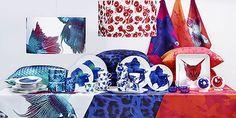 Fashiondesigner Katie Eary ontwerpt limited collectie voor IKEA - IKEA