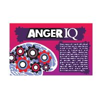 Anger IQ™ therapy game for teens and adults