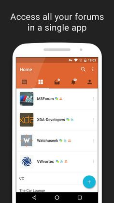 Download Tapatalk - 100,000+ Forums v7.0.5.916 APK Full has been posted on https://www.trendingapk.com/download-tapatalk-100000-forums-v7-0-5-916-apk-full/