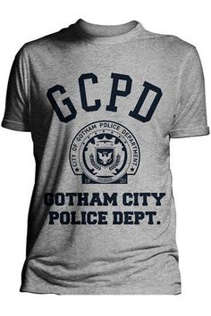 This looks great! What do you guys think? http://www.collekt.co.uk/products/batman-t-shirt-gotham-city-police-department?utm_campaign=social_autopilot&utm_source=pin&utm_medium=pin #Funko #funkopop #Funkouk