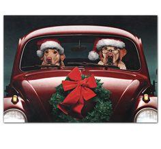 Christmas, Here We Come