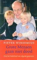 Rubriekscode: 984  Hoe ziet de toekomst van Nederland er uit? Winsemius, VVD-politicus, reist met zijn in 2006 geboren kleinkinderen naar het jaar 2024 om te zien hoe de huidige maatschappelijke problemen in Nederland zijn opgelost.
