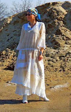 Магазин мастера Лиза Ян. Бохо лавка. (Lizaian): платья, блузки, кофты и свитера, костюмы, пиджаки, жакеты