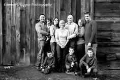 bw large Family