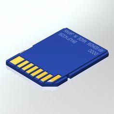 Apa Itu SD Card? | Kalope : Ilmu Komputer Dan Teknologi