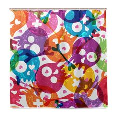 U LIFE Happy Halloween Cute Colorful Skulls Decorative Bath Shower Curtain Bathroom Curtains 72 x 72 inch * You could get more details by clicking the image. (This is an affiliate link). Bath Shower, Bathroom Shower Curtains, Halloween Shower Curtain, Colorful Skulls, Happy Halloween, Kids Rugs, Link, Cute, Image
