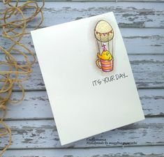 Craftomania: It's your day!! I Card, Stamp, My Love, Day, Stamps