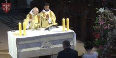 Transmisja z Kościoła Opactwa Benedyktynów w Tyńcu