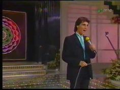 Stefano Sani - Complimenti - Sanremo 1983 (serata finale)