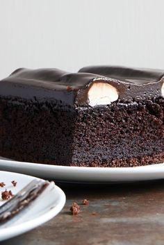Bumpy Cake Recipe