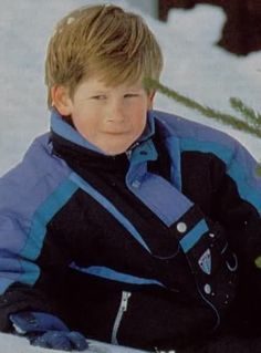 Prince Harry Old Photos - The Royal Forums